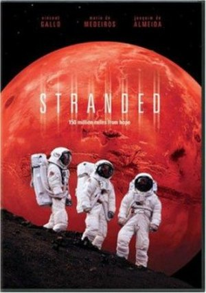 Stranded (2001 film) - Theatrical release poster