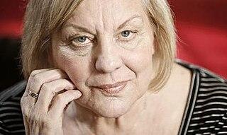 Sue Townsend English writer and humorist