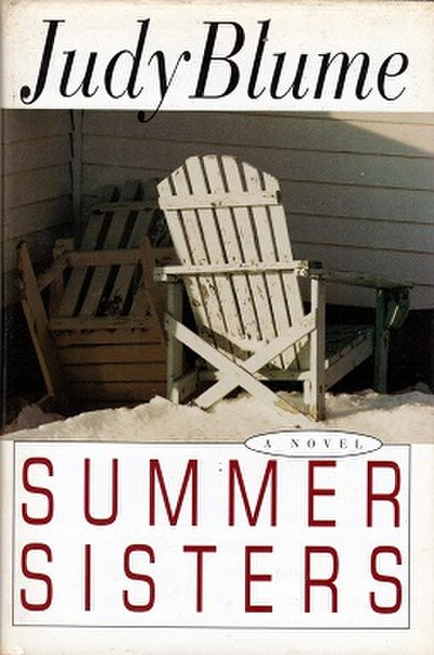 Picture of a book: Summer Sisters