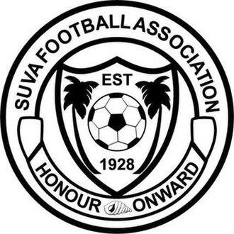 Suva F.C. - Image: Suva FC Logo