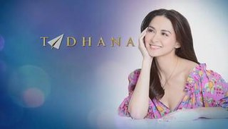 <i>Tadhana</i> Philippine television show