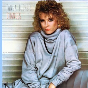 Changes (Tanya Tucker album) - Image: Tanya Tucker Changes