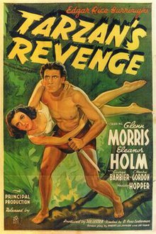 Tarzan's Revenge (movie poster).jpg