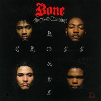 Thugs-n-Harmony — Tha Crossroads (studio acapella)