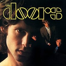 Studio album by the Doors & The Doors (album) - Wikipedia