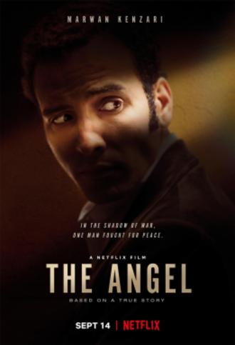 The Angel (2018 American film) - Film poster