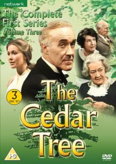 <i>The Cedar Tree</i>