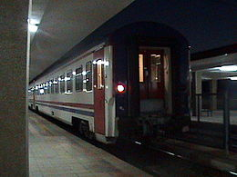 The Eastern Express in Eskişehir.JPG