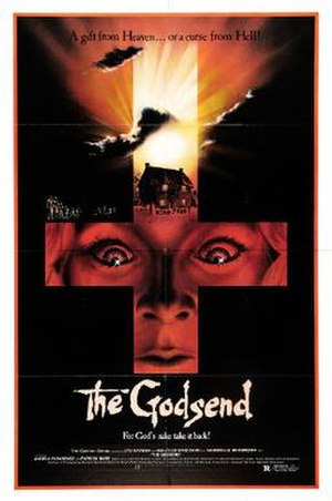 The Godsend (film) - Theatrical release poster