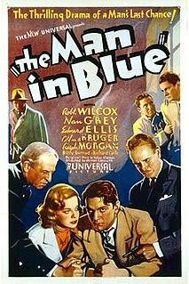 <i>The Man in Blue</i> (1937 film) 1937 film