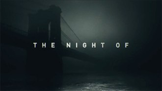 The Night Of - Image: The Night Of title card