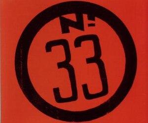 Thirty-Three (song)