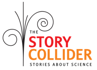 <i>The Story Collider</i> American non-profit