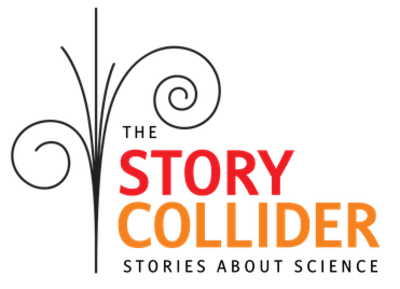 Picture of a podcast: The Story Collider