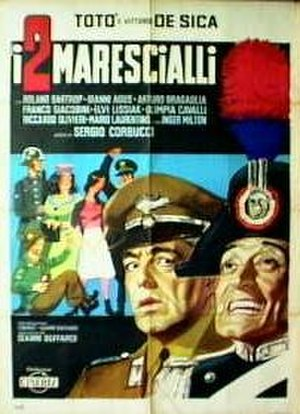The Two Marshals - Image: The Two Marshals