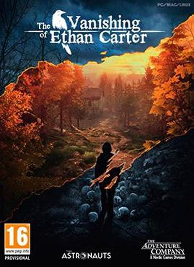 Picture of a game: The Vanishing Of Ethan Carter