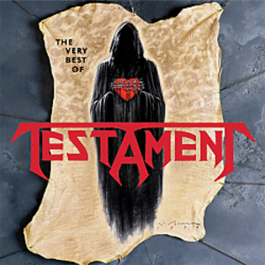 The Very Best of Testament - Image: Theverybestoftestame nt