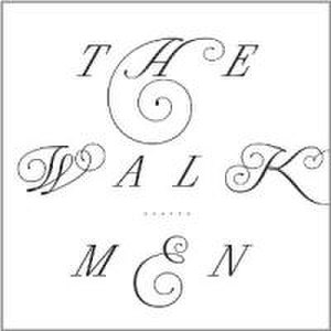 Heaven (The Walkmen album) - Image: Thewalkmen heaven