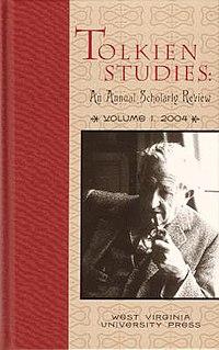 <i>Tolkien Studies</i> Academic journal