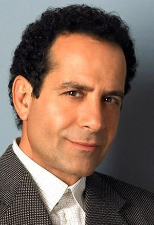 Adrian Monk - Image: Tony Shalhoub as Adrian Monk