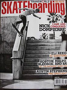 Transworld Skateboarding June 2009 cover.jpg