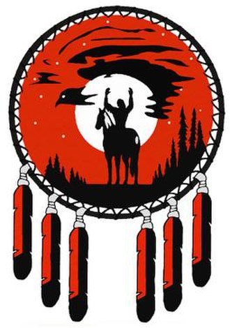 Tsilhqot'in National Government - Image: Tsilhqotin National Government Logo