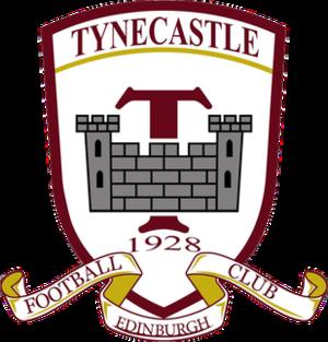 Tynecastle F.C. - Image: Tynecastlefcnew