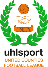 United Counties League logo.png