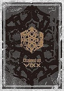 Image result for vixx chained up