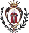 Coat of arms of Vallepietra