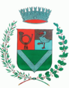 Coat of arms of Vattaro
