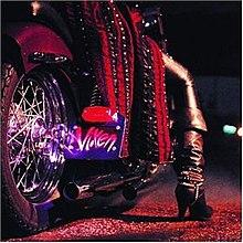 8f2e5badff1 Vixen (Vixen album) - Wikipedia