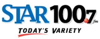 "WBZZ - ""Star 100.7"" logo used from 2006-2011"