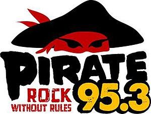 WOBR-FM - Image: WOBR FM 2012