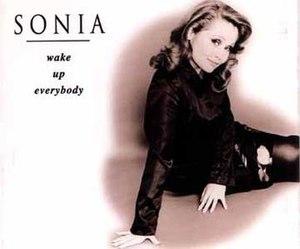 Wake Up Everybody (song) - Image: Wake up everybody sonia