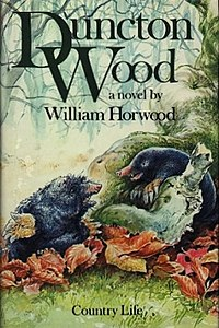 Cover of the 1st UK edition