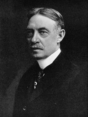 William W. Hannan - Hannan in his later years