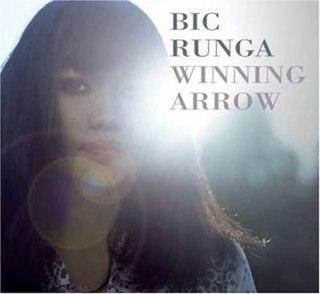 Winning Arrow 2005 single by Bic Runga