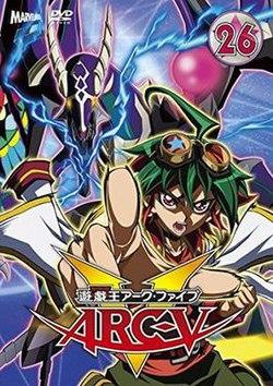Yu-Gi-Oh! Arc-V (season 3) - Wikipedia