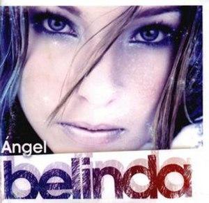 Ángel (Belinda Peregrín song) - Image: 03 Ángel