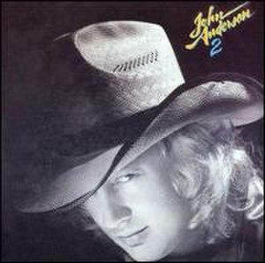 John Anderson 2 - Image: 1981 john anderson 2country
