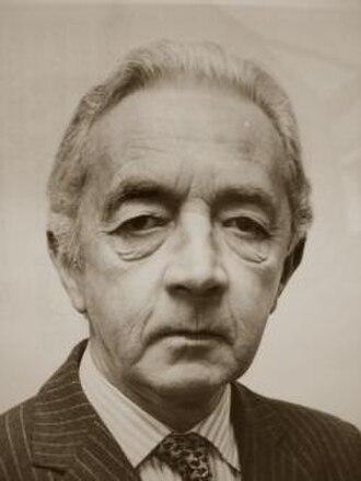 Daniel Dixon, 2nd Baron Glentoran - The Rt Hon. Lord Glentoran, KBE
