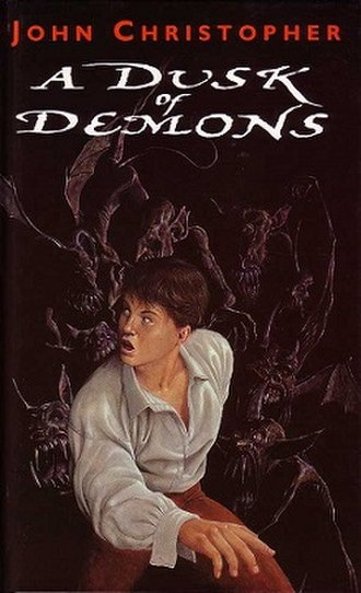 A Dusk of Demons - First edition cover