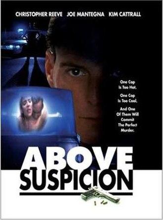 Above Suspicion (1995 film) - Image: Above Suspicion 1995