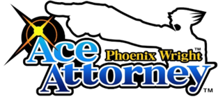 <i>Ace Attorney</i> video game series