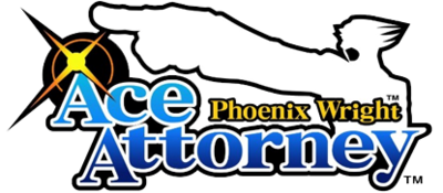 Picture of a game: Ace Attorney
