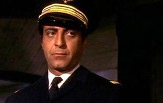 Paul Stassino Greek Cypriot actor (1930 - 2012)