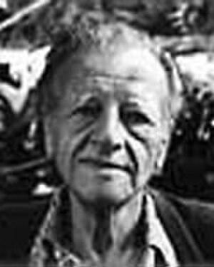 Alfred Preis - Alfred Preis