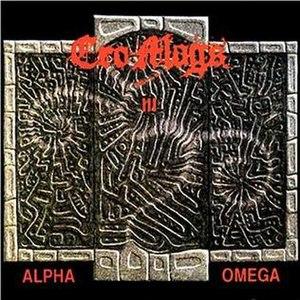 Alpha Omega (Cro-Mags album) - Image: Alpha Omega (album)