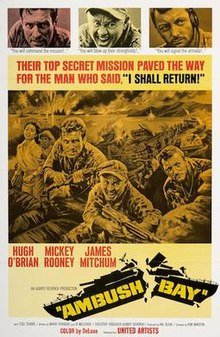Ambush Bay 1966 film poster.jpg